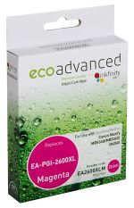 ECO Advanced Canon 2600XL Magenta