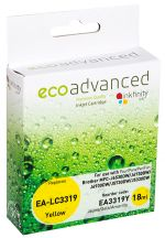 ECO Advanced Brother LC3319 Yellow