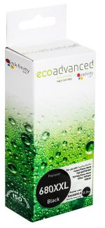 ECO Advanced inkjet CLI-680XXL BLACK