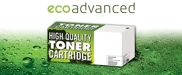 Eco Advanced toner box