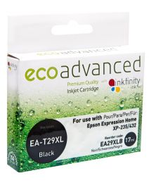 Advanced EA29XL Black T299192