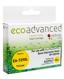 Advanced EA29XL Yellow T299492
